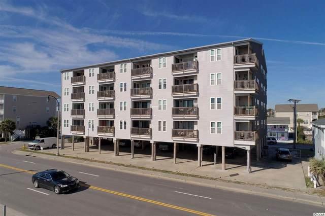 2001 N Ocean Blvd. C-1, North Myrtle Beach, SC 29582 (MLS #2101192) :: Welcome Home Realty