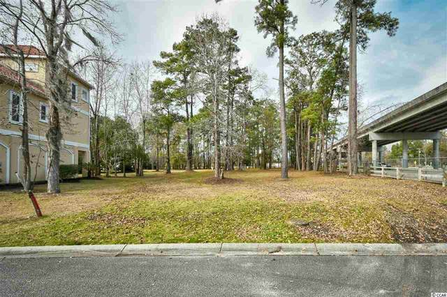 209 Harbor Oaks Dr., Myrtle Beach, SC 29588 (MLS #2101200) :: Grand Strand Homes & Land Realty