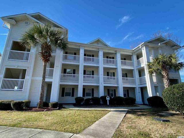 565 River Oak Dr. 10F, Myrtle Beach, SC 29579 (MLS #2101207) :: Leonard, Call at Kingston