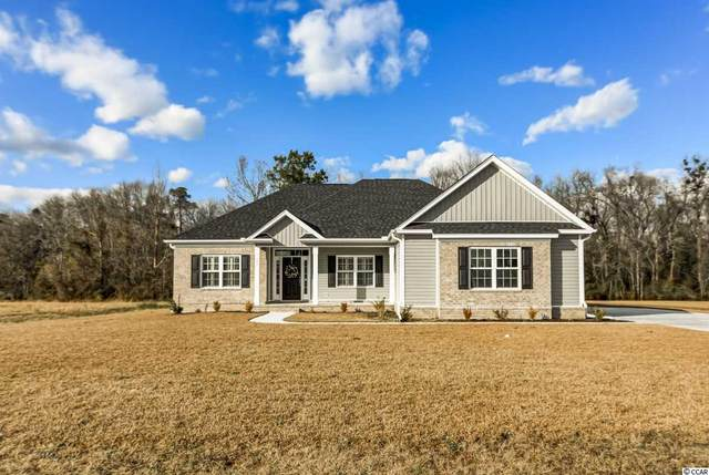 642 Sunny Pond Ln., Aynor, SC 29511 (MLS #2101211) :: Right Find Homes