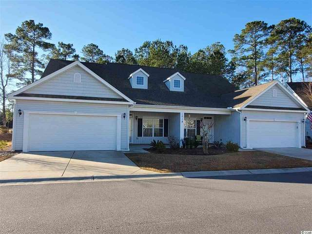 1018 Red Sky Ln. #101, Murrells Inlet, SC 29576 (MLS #2101223) :: Jerry Pinkas Real Estate Experts, Inc