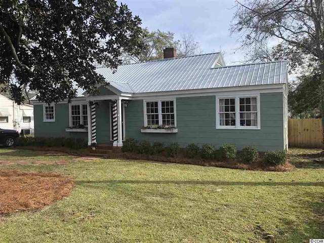 1913 South Island Rd., Georgetown, SC 29440 (MLS #2101237) :: The Lachicotte Company