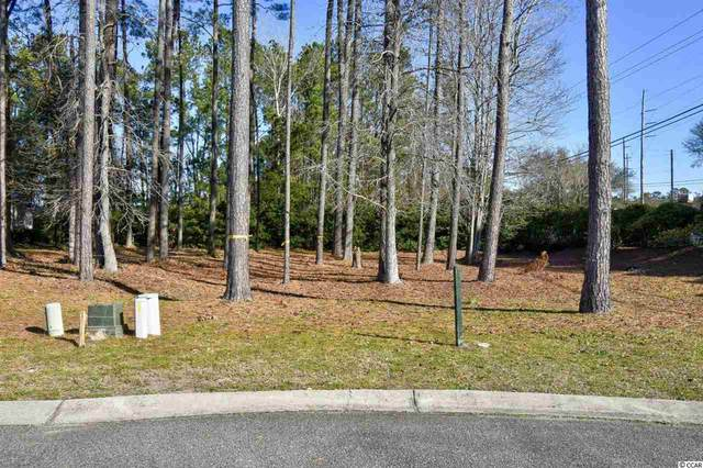 900 Clubhouse Dr., North Myrtle Beach, SC 29582 (MLS #2101244) :: The Lachicotte Company