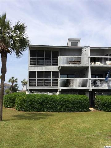 21 Inlet Point Dr. 15-D, Pawleys Island, SC 29585 (MLS #2101251) :: James W. Smith Real Estate Co.