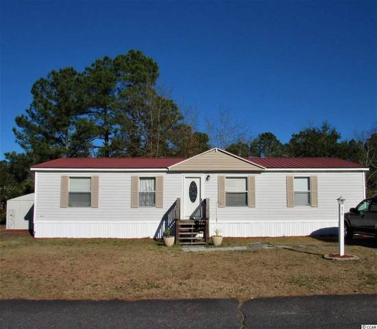 979 Chasewood Ln., Conway, SC 29526 (MLS #2101260) :: Jerry Pinkas Real Estate Experts, Inc