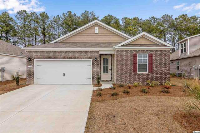 1321 Fence Post Ln., Carolina Shores, SC 28467 (MLS #2101265) :: Jerry Pinkas Real Estate Experts, Inc