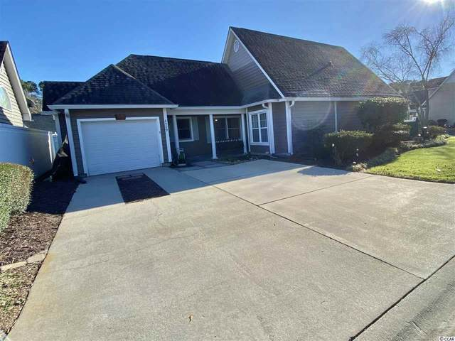 4509 Spyglass Dr., Little River, SC 29566 (MLS #2101269) :: Jerry Pinkas Real Estate Experts, Inc