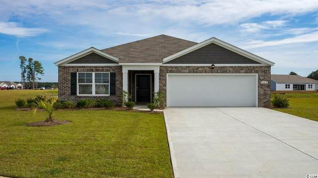 220 Pin Oak Dr., Murrells Inlet, SC 29576 (MLS #2101271) :: The Lachicotte Company