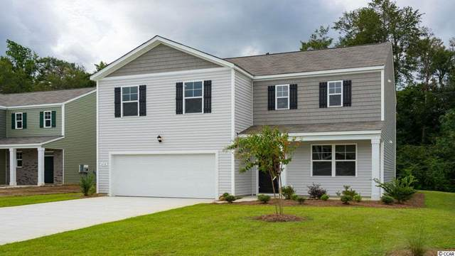 331 Emery Oak Dr., Murrells Inlet, SC 29576 (MLS #2101278) :: Coastal Tides Realty