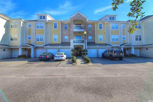 6203 Catalina Dr. #313, North Myrtle Beach, SC 29582 (MLS #2101290) :: The Litchfield Company