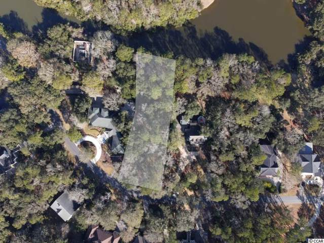 Lot 131 Calais Ave., Georgetown, SC 29440 (MLS #2101293) :: Grand Strand Homes & Land Realty