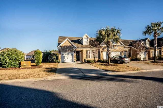 215 Viareggio Rd. #215, Myrtle Beach, SC 29579 (MLS #2101296) :: Jerry Pinkas Real Estate Experts, Inc