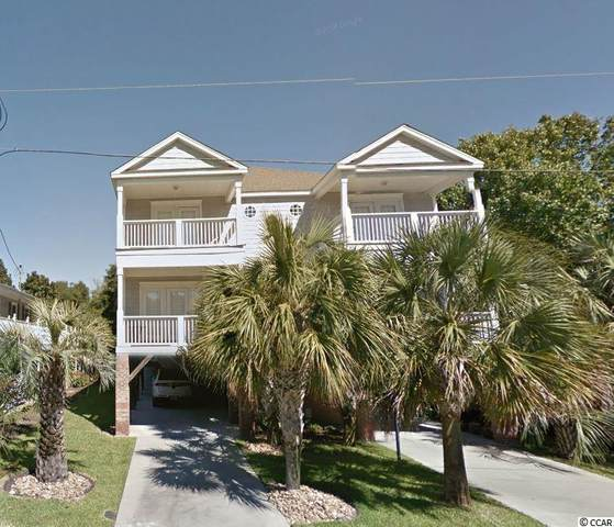 114-A 11th Ave. S, Surfside Beach, SC 29575 (MLS #2101305) :: Jerry Pinkas Real Estate Experts, Inc