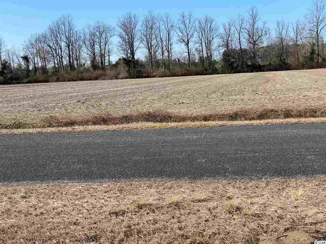 TBD Gurley Rd., Loris, SC 29569 (MLS #2101306) :: Right Find Homes