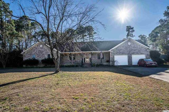 126 Erskine Dr., Conway, SC 29526 (MLS #2101313) :: Garden City Realty, Inc.