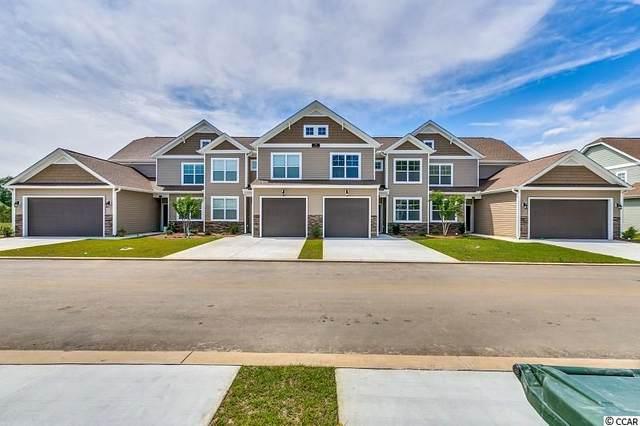 147-C Machrie Loop 31-C, Myrtle Beach, SC 29588 (MLS #2101334) :: James W. Smith Real Estate Co.