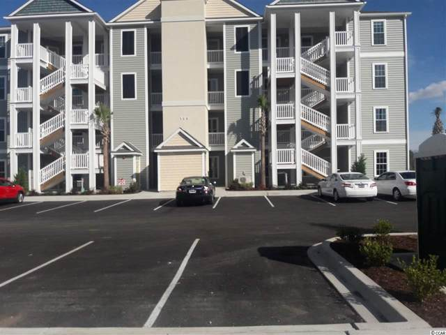 173 Ella Kinley Circle #401, Myrtle Beach, SC 29588 (MLS #2101335) :: The Lachicotte Company