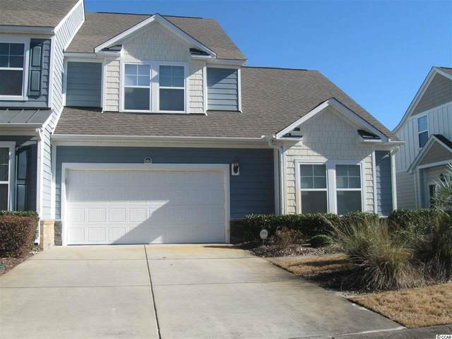 6244 Catalina Dr. #3805, North Myrtle Beach, SC 29582 (MLS #2101339) :: The Litchfield Company