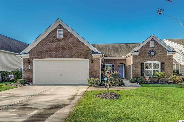 691 Bullrush Ct., Calabash, NC 28467 (MLS #2101347) :: Jerry Pinkas Real Estate Experts, Inc