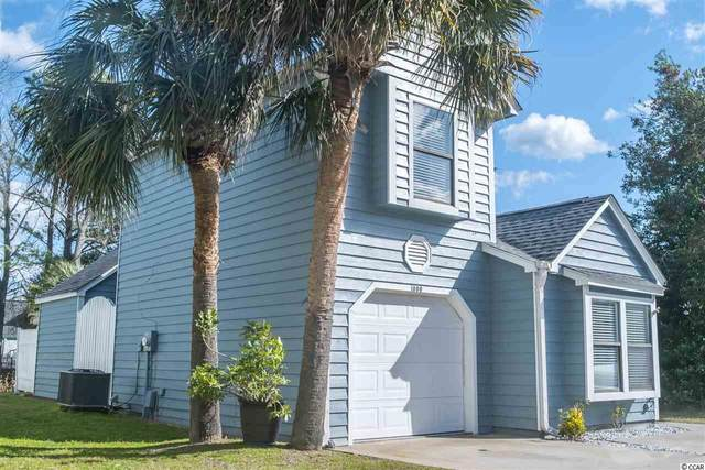 1000 Charles St., North Myrtle Beach, SC 29582 (MLS #2101352) :: The Greg Sisson Team