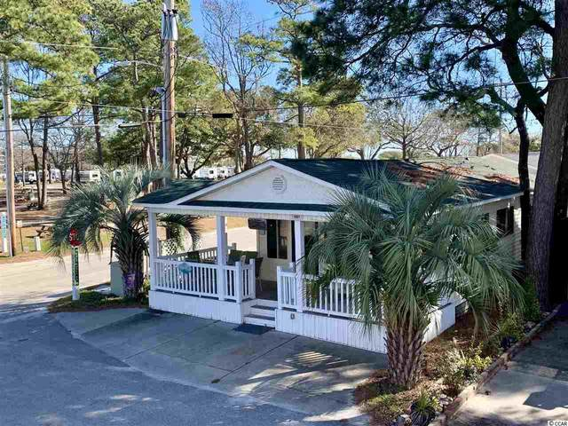 6001 - O1 S Kings Hwy., Myrtle Beach, SC 29575 (MLS #2101357) :: The Litchfield Company