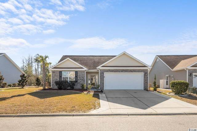 751 Wintercreeper Dr., Longs, SC 29568 (MLS #2101360) :: Grand Strand Homes & Land Realty