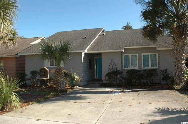 10056 Kings Rd., Myrtle Beach, SC 29572 (MLS #2101369) :: Garden City Realty, Inc.