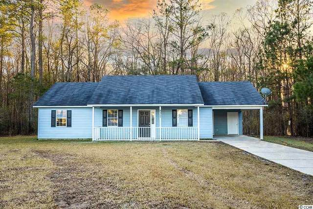 8377 Huntington Ct., Conway, SC 29527 (MLS #2101378) :: The Litchfield Company