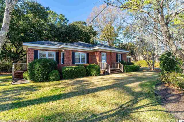 47 Mcdonald Rd., Georgetown, SC 29440 (MLS #2101387) :: The Litchfield Company