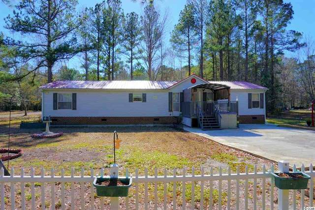 1743 Mineral Springs Rd., Conway, SC 29527 (MLS #2101388) :: Grand Strand Homes & Land Realty