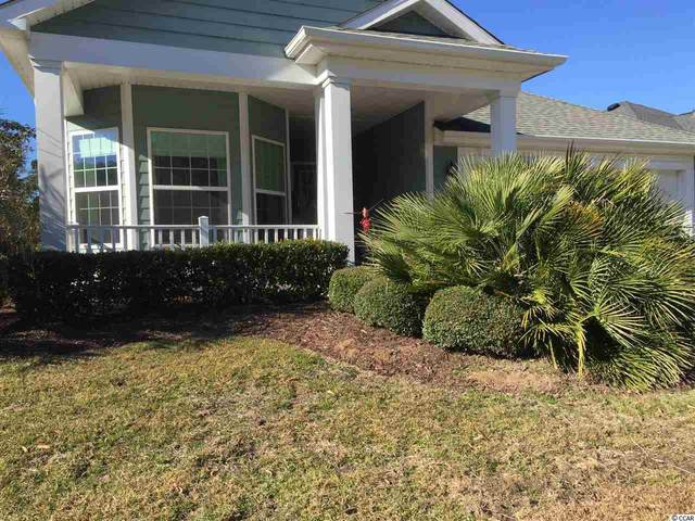 117 Sugar Loaf Ln., Murrells Inlet, SC 29576 (MLS #2101391) :: The Lachicotte Company