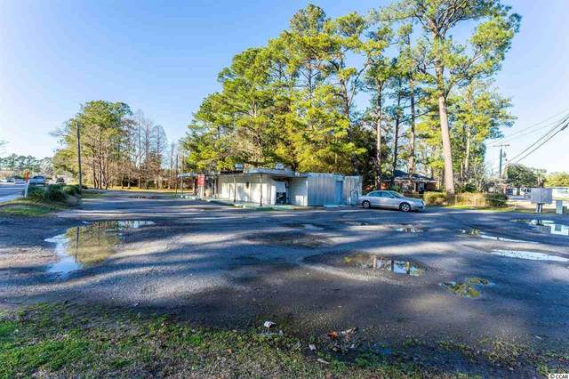 3330 Highmarket St., Georgetown, SC 29440 (MLS #2101406) :: The Litchfield Company