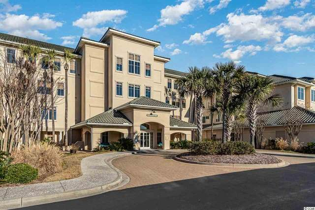 2180 Waterview Dr. #614, North Myrtle Beach, SC 29582 (MLS #2101408) :: The Hoffman Group