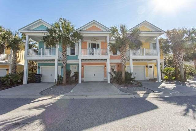 4922 Cinzia Ln. 5B, North Myrtle Beach, SC 29582 (MLS #2101411) :: Leonard, Call at Kingston