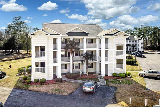 448 Red River Ct. 39-B, Myrtle Beach, SC 29579 (MLS #2101412) :: Sloan Realty Group
