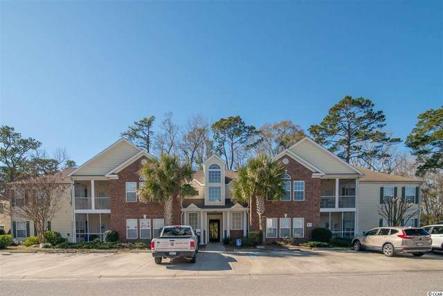 60 Crane Ct. H, Pawleys Island, SC 29585 (MLS #2101422) :: The Lachicotte Company