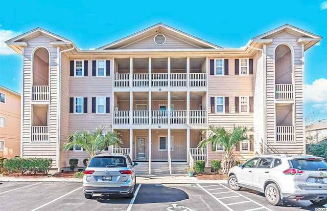 1900 Duffy St. I-6, North Myrtle Beach, SC 29582 (MLS #2101425) :: The Hoffman Group
