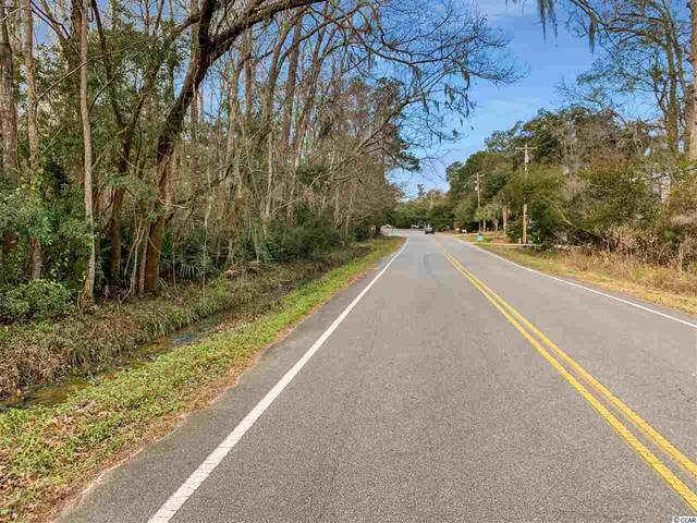 TBD South Causeway Rd., Pawleys Island, SC 29585 (MLS #2101429) :: The Lachicotte Company