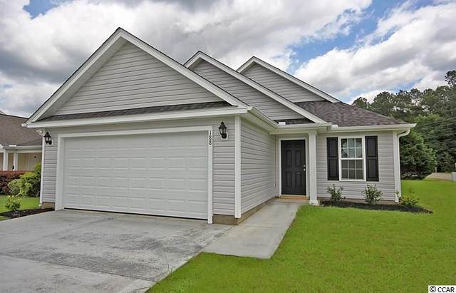 6220 Charlton Blvd., Georgetown, SC 29440 (MLS #2101432) :: The Lachicotte Company