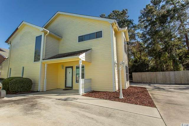 600 Bentwood Ct., North Myrtle Beach, SC 29582 (MLS #2101453) :: The Hoffman Group