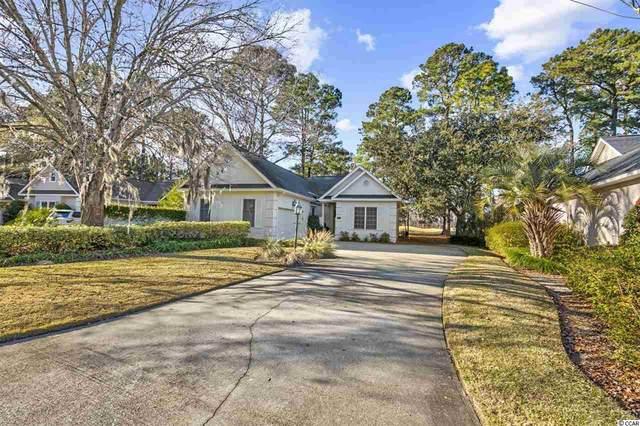 332 Dornoch Dr., Pawleys Island, SC 29585 (MLS #2101461) :: Jerry Pinkas Real Estate Experts, Inc