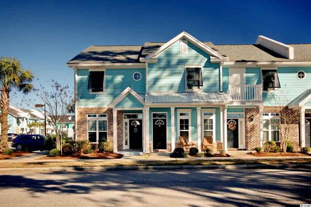 780 Gabreski Ln. #1, Myrtle Beach, SC 29577 (MLS #2101465) :: Armand R Roux | Real Estate Buy The Coast LLC