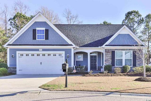 720 Shell Point Ct., Longs, SC 29568 (MLS #2101468) :: Welcome Home Realty