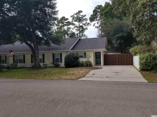 1512 S Hollywood Dr., Surfside Beach, SC 29575 (MLS #2101469) :: Sloan Realty Group