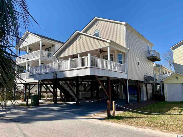 6001 - P4 S Kings Hwy., Myrtle Beach, SC 29575 (MLS #2101470) :: The Litchfield Company