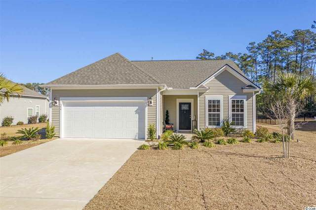 354 Trestle Way, Conway, SC 29526 (MLS #2101473) :: Leonard, Call at Kingston