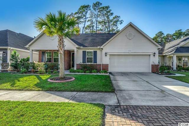 1973 Mccord St., Myrtle Beach, SC 29577 (MLS #2101475) :: Grand Strand Homes & Land Realty