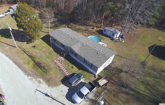 321 Rolling Ridge Dr., Longs, SC 29568 (MLS #2101490) :: Right Find Homes