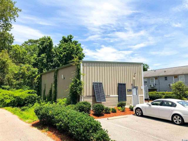 936 Highway 501, Myrtle Beach, SC 29577 (MLS #2101493) :: Jerry Pinkas Real Estate Experts, Inc