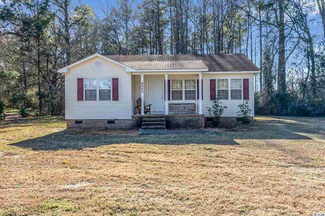 8243 Mosdell Dr., Conway, SC 29527 (MLS #2101499) :: Jerry Pinkas Real Estate Experts, Inc